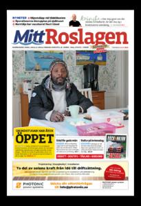 ;itt Roslagen 11/3-21